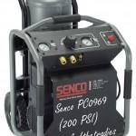 Senco PC0969 Tools of the Tradies
