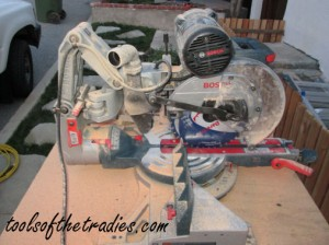 Bosch CM10GD Tools of the Tradies 1