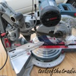 Bosch CM10GD Tools of the Tradies 2