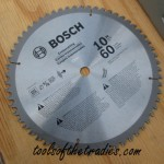 Bosch CM10GD Tools of the Tradies 3