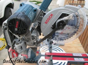 Bosch CM10GD Tools of the Tradies 5