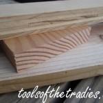 Bosch GTS1031 Stock blade cuts