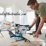 Bosch CM8S Tools of the Tradies 1