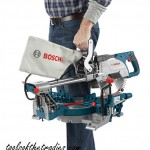 Bosch CM8S Tools of the Tradies 2