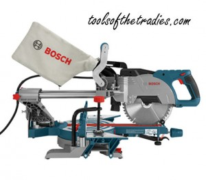 Bosch CM8S Tools of the Tradies 4