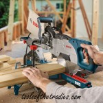 Bosch CM8S Tools of the Tradies 5