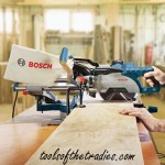 Bosch CM8S Tools of the Tradies 6