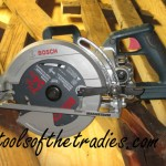 Bosch CSW41 Tools of the Tradies 1