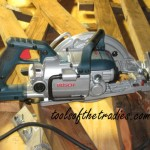Bosch CSW41 Tools of the Tradies 2