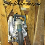 Bosch CSW41 Tools of the Tradies 3