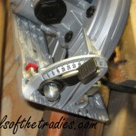 Bosch CSW41 Tools of the Tradies 4
