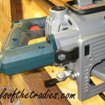Bosch CSW41 Tools of the Tradies 6