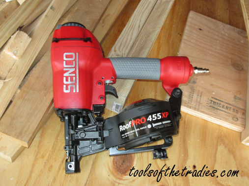 Senco 455XP Tools of the Tradies