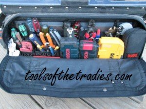 Veto XXLF Tools of the Tradies 2
