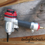 Air Locker AP700 Tools of the Tradies 2