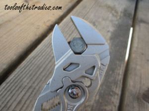 Knipex Pliers Wrench Tools of the Tradies 1