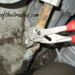 Knipex Pliers Wrench Tools of the Tradies 5