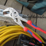 Knipex Pliers Wrench Tools of the Tradies 7