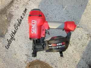 Senco 455XP Tools of the Tradies 1
