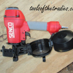 Senco 455XP Tools of the Tradies 2