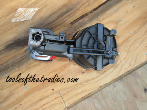 Senco 455XP Tools of the Tradies 5