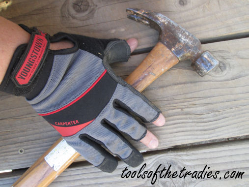 Youngstown Glove Carpenter Plus Gloves Tools of the Tradies 1