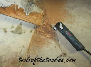 Bosch MX30EL-37 Tools of the Tradies 12
