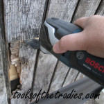 Bosch MX30EL-37 Tools of the Tradies 14