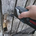 Bosch MX30EL-37 Tools of the Tradies 14