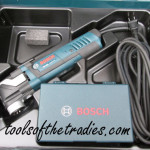 Bosch MX30EL-37 Tools of the Tradies 2