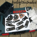 Bosch MX30EL-37 Tools of the Tradies 3