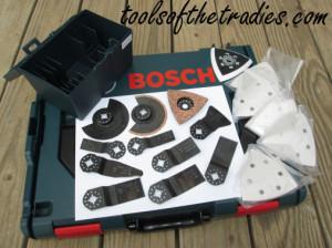 Bosch MX30EL-37 Tools of the Tradies 3