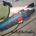 Bosch MX30EL-37 Tools of the Tradies 4