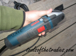 Bosch MX30EL-37 Tools of the Tradies 4