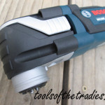 Bosch MX30EL-37 Tools of the Tradies 6