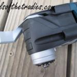 Bosch MX30EL-37 Tools of the Tradies 7