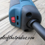 Bosch MX30EL-37 Tools of the Tradies 9