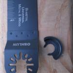OSHLUN MMC-0110 Tools of the Tradies 9