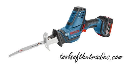 Bosch GSA18V-083B