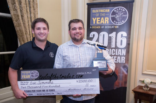 klein-2016-electrician-of-the-year-winner